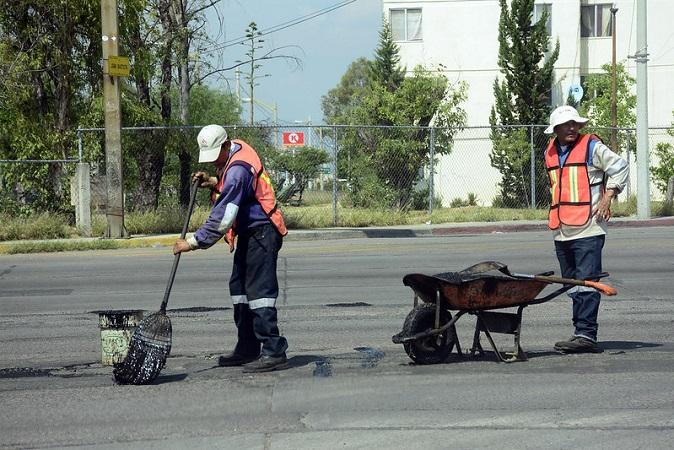 Hay crisis de baches en Aguascalientes por falta de mantenimiento preventivo: Orozco