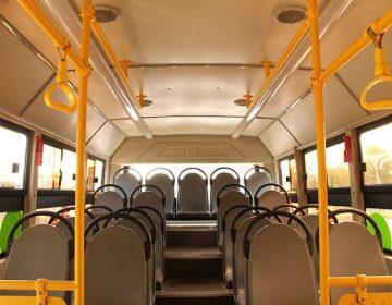 Cambios con nuevo esquema de transporte público se verán hasta 2022: MOS