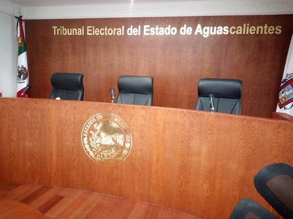 Revoca Tribunal Electoral diputaciones locales y regidurías