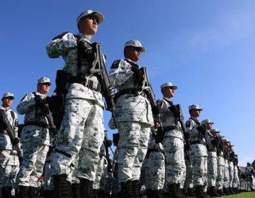 Buscan construir cuatro cuarteles para la Guardia Nacional en Aguascalientes