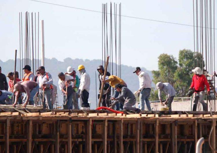 50 constructoras han cerrado en Puebla, desolador