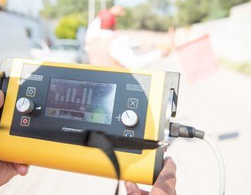 Implementa Veolia Aguascalientes cuadrillas de detección de fugas subterráneas de agua