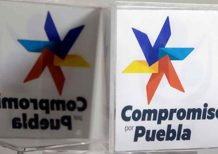 A Compromiso Por Puebla sólo ganando Teotlalco y San José Miahuatlán evitará desaparecer