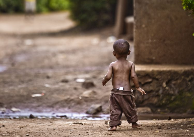 Unicef alerta sobre un 'alarmante' aumento de la violencia contra los niños en África