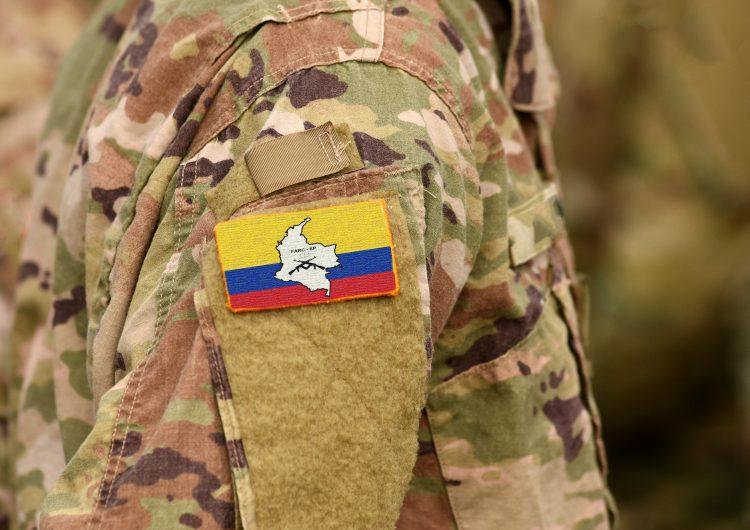 Combates con disidentes de las FARC dejan tres soldados muertos en Colombia