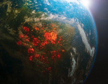 Cambio climático: Limitar el calentamiento global en la agenda de la próxima reunión de la ONU