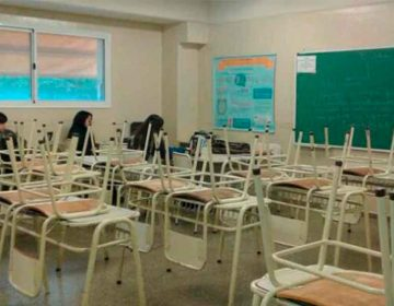 Alumnos desertores de Puebla se fueron a trabajar con sus padres al norte del país