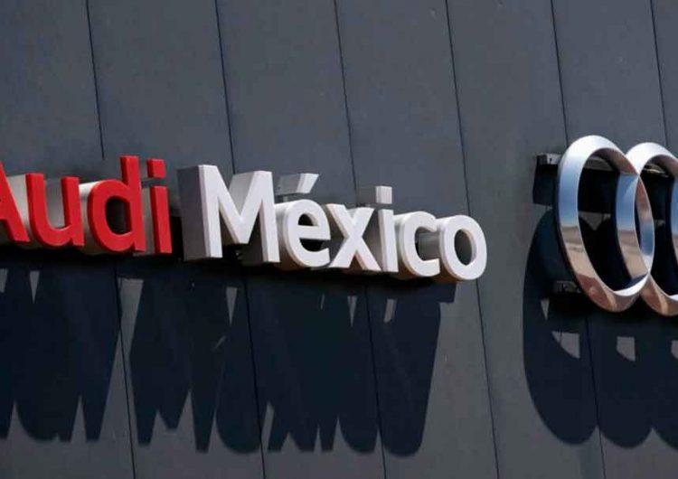 Audi ya no recibirá subsidios por parte del gobierno poblano
