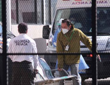 Aumentan hospitalizados Covid en el interior del estado de Puebla