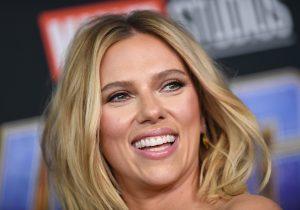Scarlett Johansson demanda a Disney por el estreno simultáneo en cines y en línea de 'Black Widow'