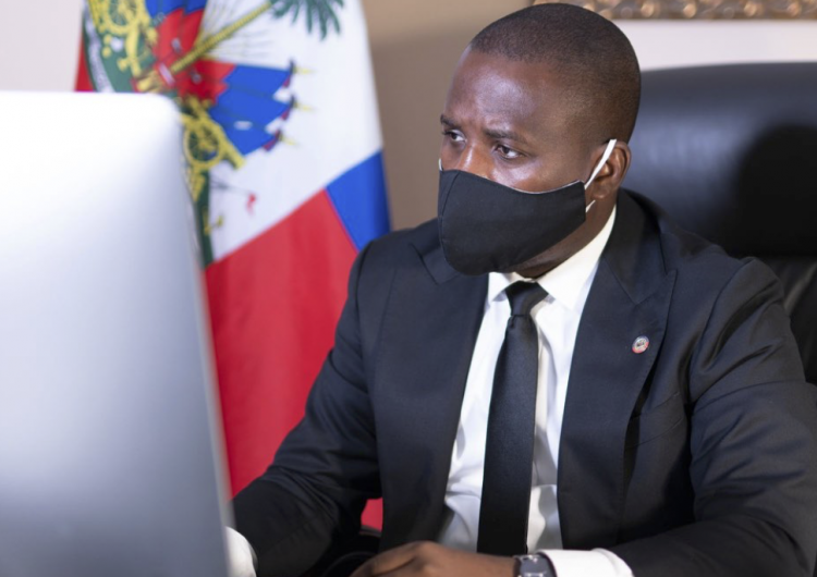 Haití declara 'estado de sitio' tras el asesinato del presidente Moïse