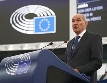 Parlamento Europeocondena 'acciones represivas' del gobierno de Nicaragua