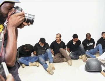 26 colombianos y 2 estadounidenses participaron en el asesinato del presidente Moïse: policía