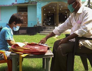 1 de cada 3 países no tiene programas de recuperación para alumnos tras covid-19: encuesta