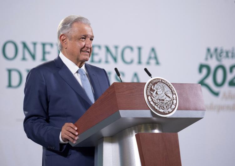 Pegasus: el presidente López Obrador, familiares, colaboradores y hasta su cardiólogo fueron espiados