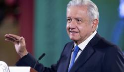 López Obrador revela que su hijo menor, Jesús Ernesto, dio…