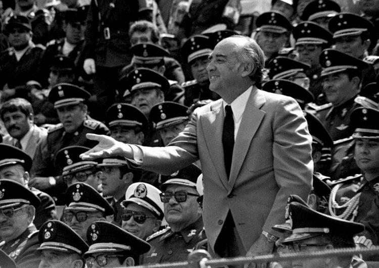 Democracia a la mexicana III: perversa desde su gestación