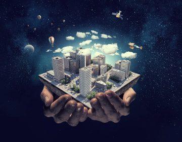 Agenda política del futuro: promover las ciudades inteligentes