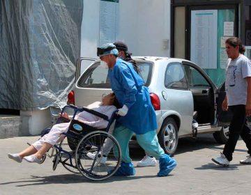 Tercera ola Covid acerca a Puebla a los 13 mil muertos