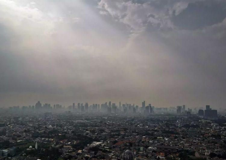 Reducir la contaminación del aire disminuiría el riesgo de padecer demencia y alzhéimer