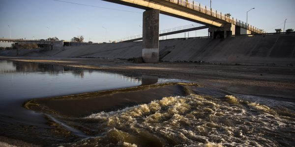 Multan a BC con 30 MDP anuales por derrame de aguas contaminadas al mar
