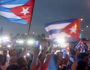 Cubanos piden ayuda en redes sociales: 'Mañana iremos para que nos golpeen hasta matarnos'