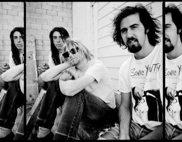 'He fotografiado a estrellas como George Harrison, Nirvana y Kobe Bryant; esto es lo que he aprendido'