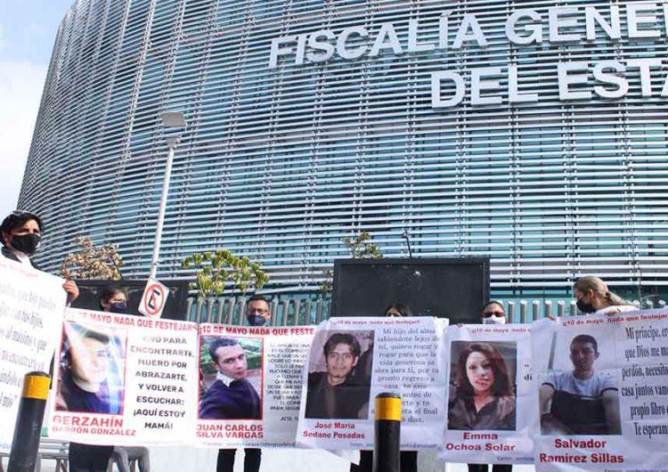 Diputados no les cumplieron a feministas ni activistas; ni aborto ni ley de desaparecidos en Puebla