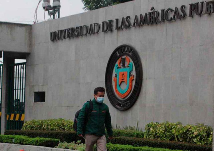 Empresarios piden a autoridades no dañar imagen de la UDLA Puebla