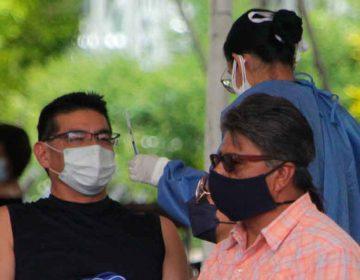 En 23 municipios de Puebla iniciarán vacunación anti Covid a personas de 30 a 39 años