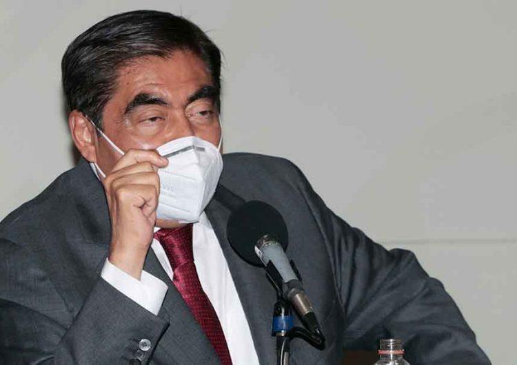 Barbosa Huerta: en Puebla los sindicatos se han vuelto mafias de delincuentes