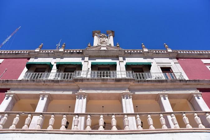 Anuncia Tere Jiménez cambios en su gabinete a partir del lunes