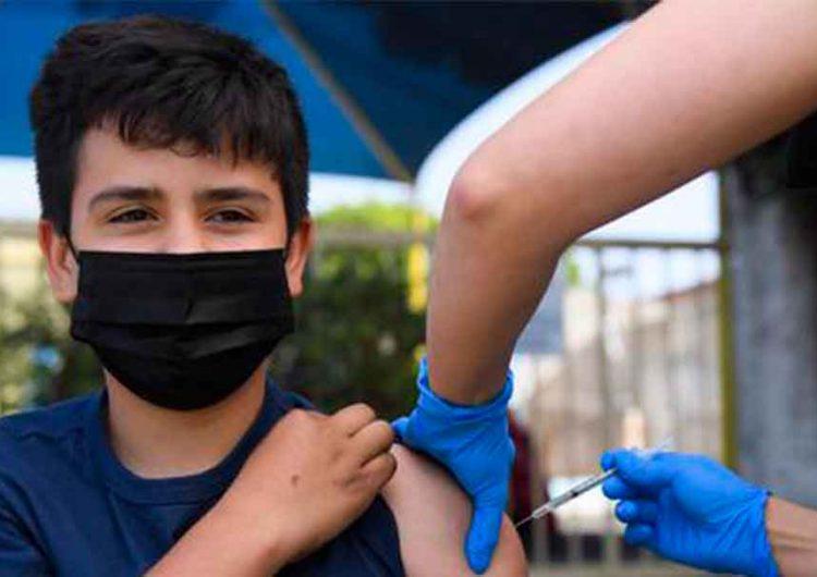 Municipios de Puebla tendrán vacunas Cansino para personas de 18 años y más