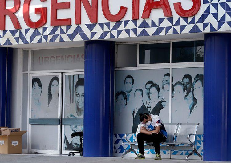 Puebla reporta 252 nuevos infectados de Covid-19