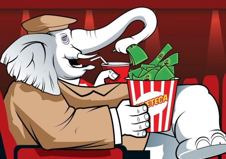 La interminable cineteca de Sonora: después de 9 años y 80 millones, sigue inconclusa