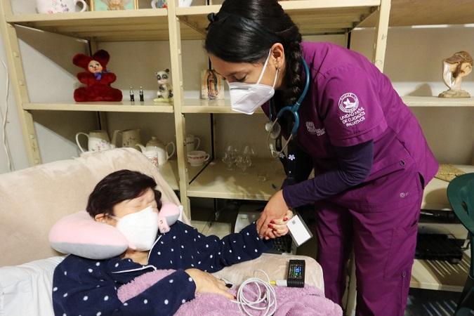 """Se consolida programa """"Médico en tu casa"""" en Aguascalientes"""