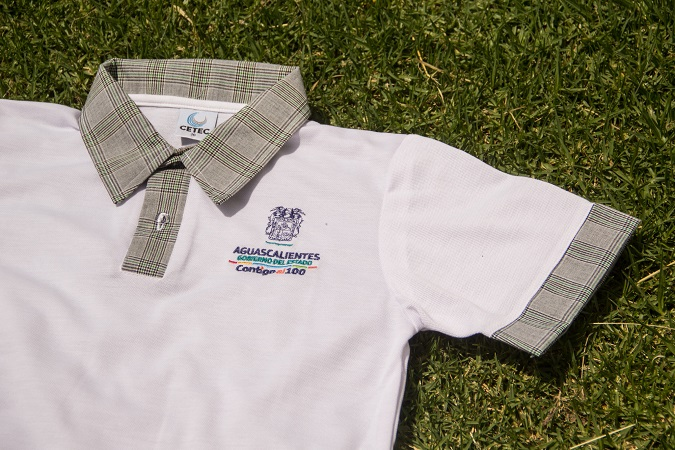 Se maquilarán 270 mil uniformes para el ciclo escolar 2021-2022