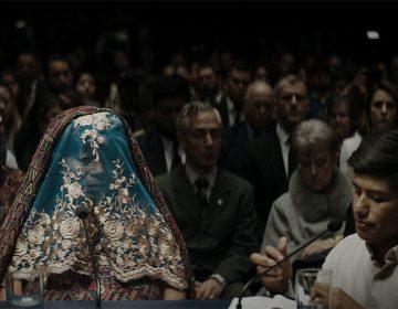 'La Llorona', una película que clama por los desaparecidos en Guatemala