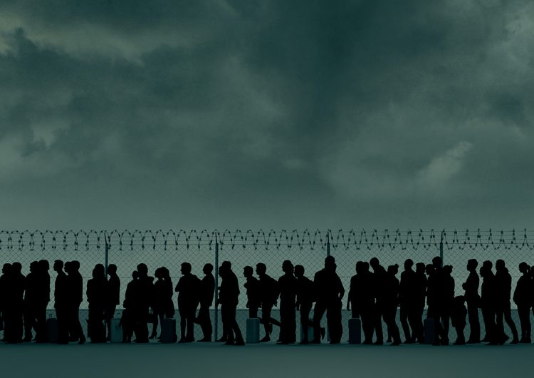 Migración: ¿asunto de seguridad nacional o humanitario?