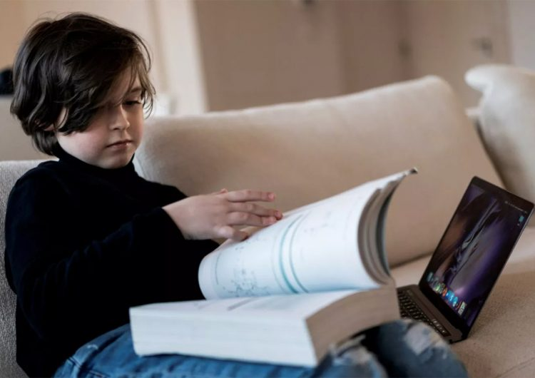 Niño genio: tiene 11 años y es el segundo licenciado más joven de la historia