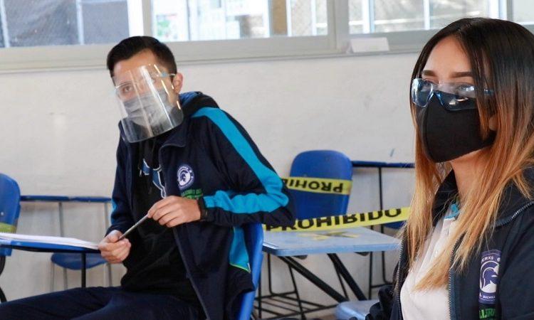 Este viernes se publicarán los resultados de admisión a educación media en Aguascalientes