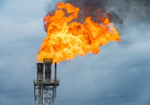 La industria energética ¡no opera con redes sociales!