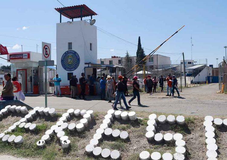 """Por Decreto de Obrador, presos """"federales"""" recluidos en Puebla podrían obtener su libertad"""