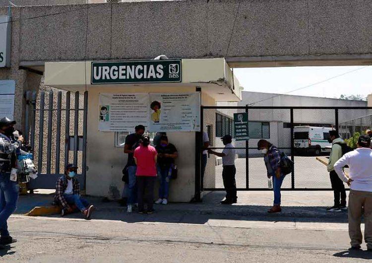 Puebla está en color Amarillo con tendencia a la alza en Covid