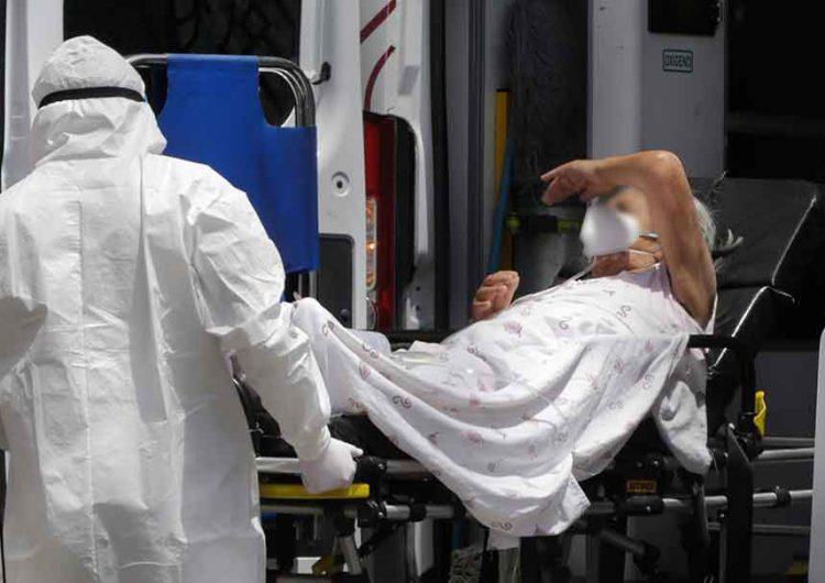 TERCERA OLA COVID. En 24 horas 296 nuevos infectados en Puebla