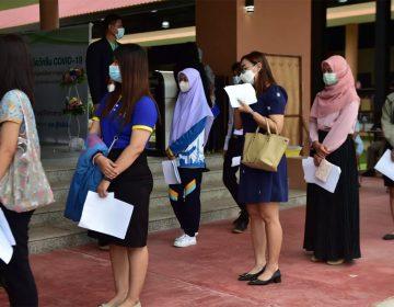 Tailandia autoriza reforzar con vacuna de AstraZeneca a quienes recibieron la de Sinovac