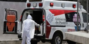 Tercera ola Covid en Puebla deja 608 nuevos contagiados y 13 muertos en los últimos tres días