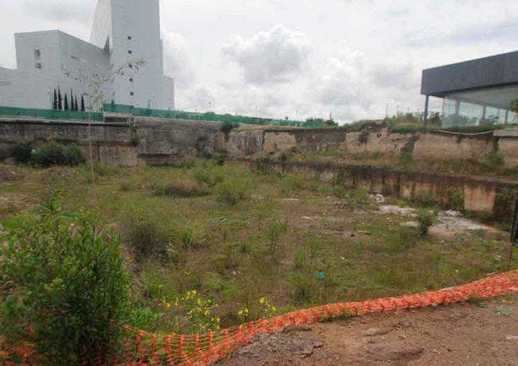 Barbosa: terreno entregado a la IP Puebla sigue en litigio y puede ser recuperado