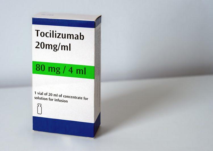 Tocilizumab, recomendado por la OMS para el covid-19, es inaccesible a casi todo el mundo