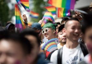 168 atletas son parte de la comunidad LGBT+, un número histórico para unas olimpiadas